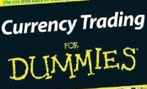 Forex For Dummies – Simple Forex Trading Strategy