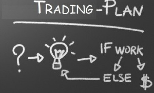 The Importance Of A Trade Plan – Intelligent Forex Trading