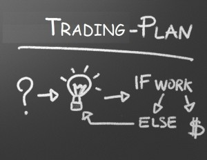Adjusting Your Trading Plan