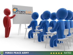 Sterling Suhr's Forex Bank Trading Course