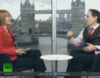 Max Keiser: BBC Makes A Fruedian Slip Calling It The Year of The Whores