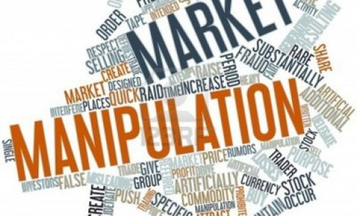 Identifying New Manipulation Points – EUR/USD Day Trade