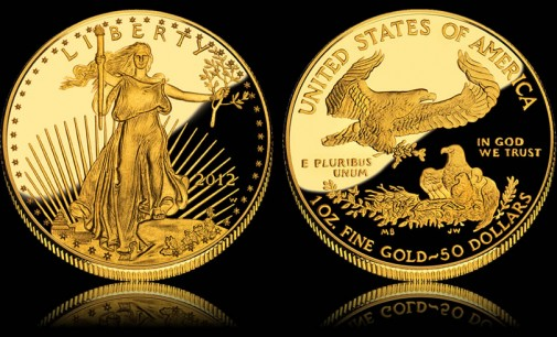 Would You Trade An Ounce Of Gold For $20?