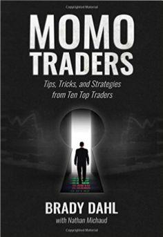 Momo Traders - Day Trading Book