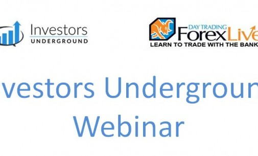 Investors Underground Webinar – Learn To Day Trade Stocks