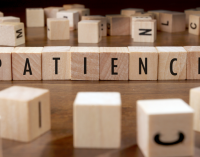 Patience Is Essential To Profitable Trading – January 2017 Trading Results