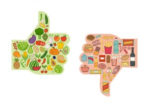 Brain Foods dos and donts
