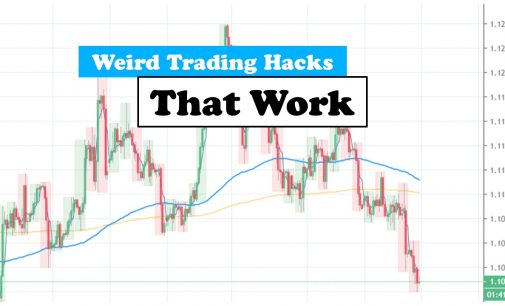 9 Weird Trading Hacks Used by Professional Traders