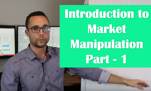 Intro to Market Manipulation Part 1 – The Smart Money Cycle