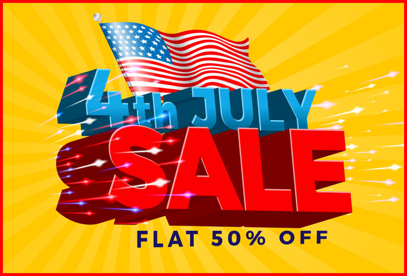 4th of July Sale - DTFL